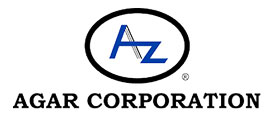 Agar Corporation logo
