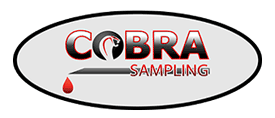 Cobra Sampling Logo