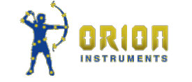 Orion Instruments logo