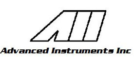 Advanced Instruments logo